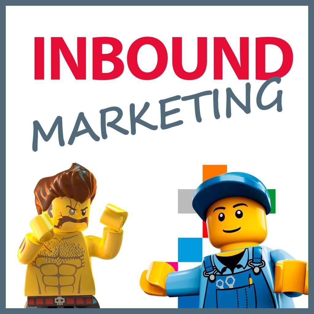 Marketing : quand le terme marketing ne vous évoque rien ...Inbound quoi ?