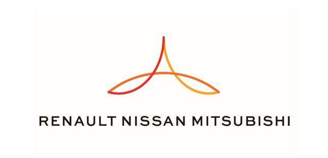 Branding : Nouveau logo pour l'Alliance Renault Nissan Mitsubishi