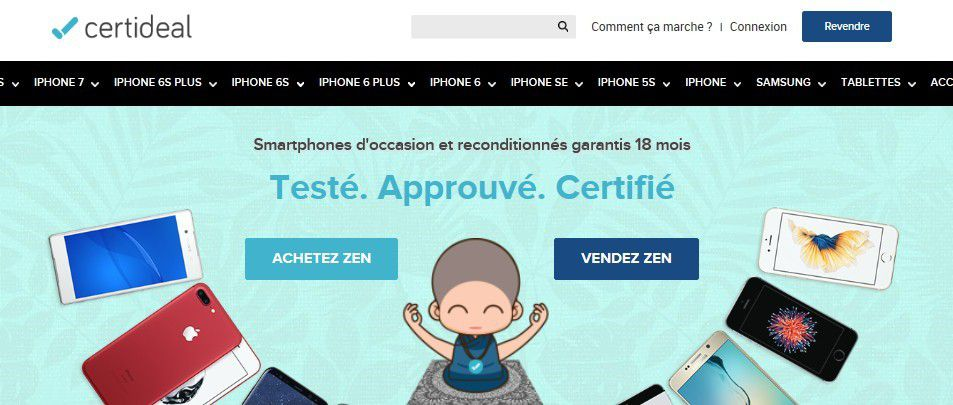 Start-up : Certideal lève 2 millions d'euros