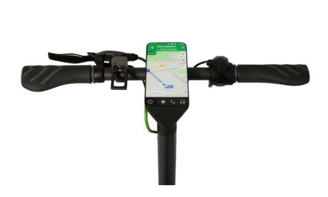 Innovation produit : La trottinette Android 8.0 ARCHOS débarque sur les pavés