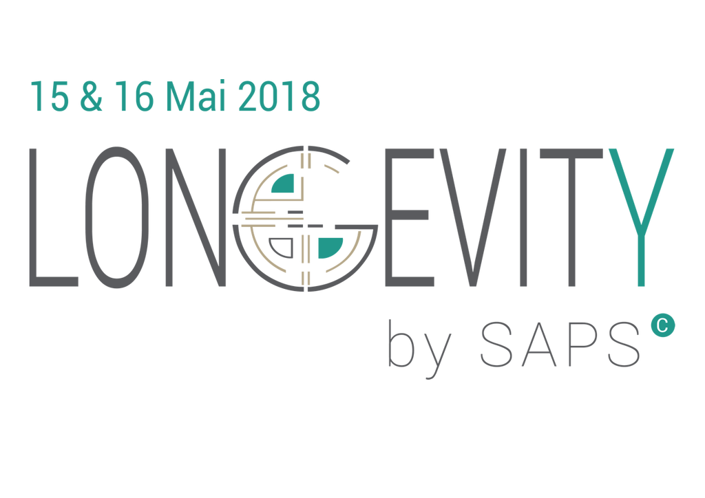 Start-up : Salon Longevity by SAPS à Bordeaux 15-16 mai 2018