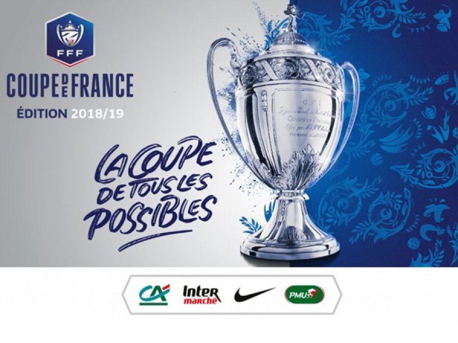 Branding : La Coupe de France de football change de visage et pas que ...