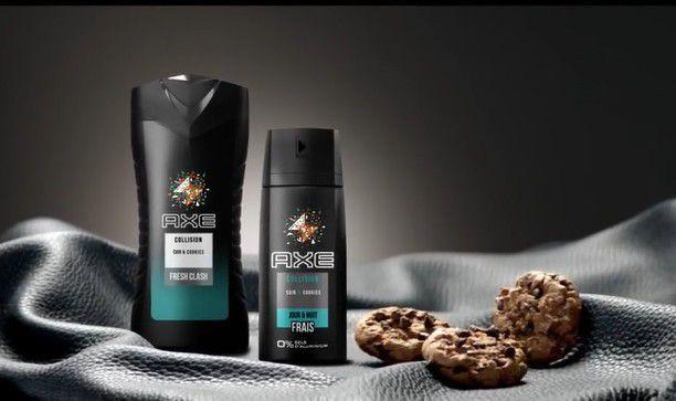 Les pires pub : un spot de déodorant cuir et cookies qui verse dans le gros lourd