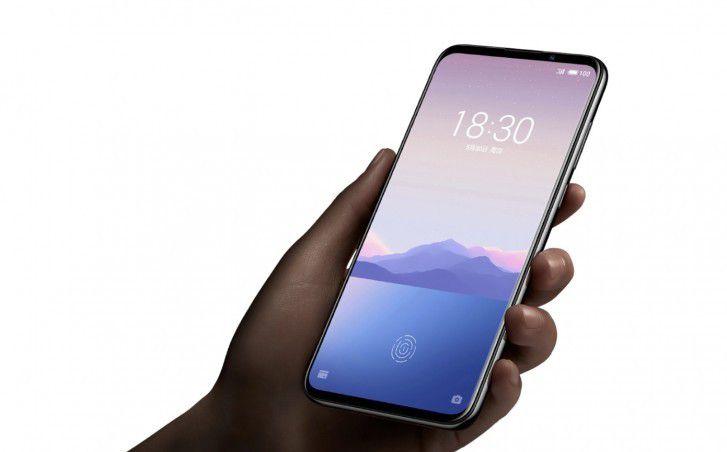 Mobile : Meizu 16XS, nouveau Smartphone à ne pas louper !