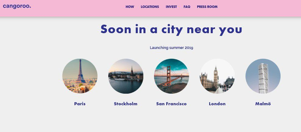 Buzz : Les bâtons sauteurs en libre-service bientôt dans Paris ?