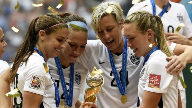 Media / TV : Mondial féminin de foot en 2019, la grosse audience de TF1