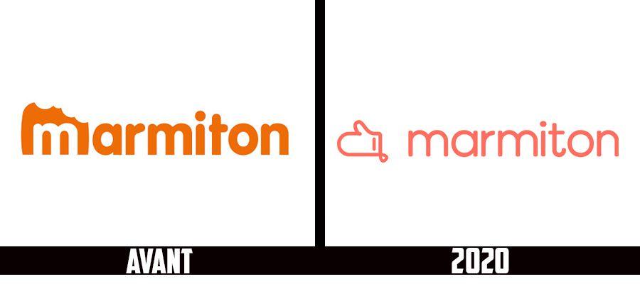 Branding : Une nouvelle identité visuelle pour Marmiton à l'occasion de ses 20 ans