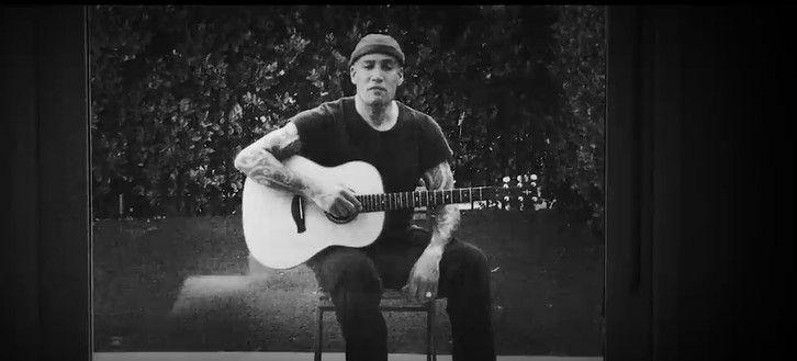 Zik : « Don't Let Me Disappear », le nouveau morceau de Ben Harper