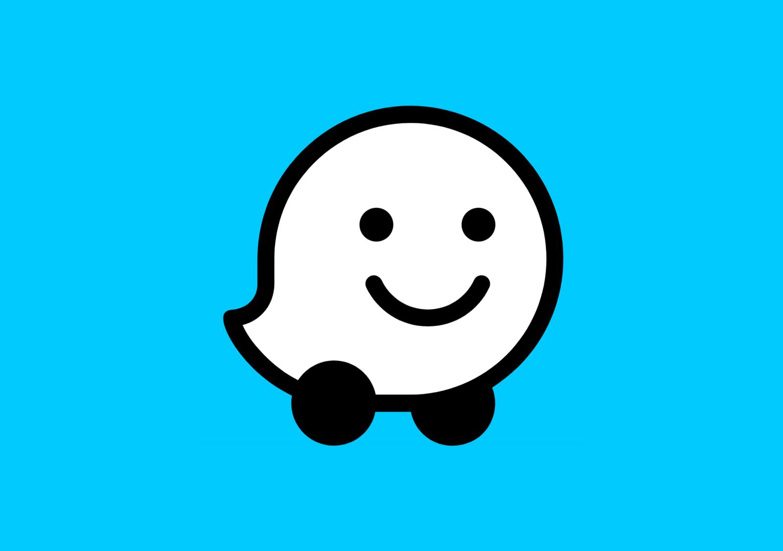 Branding : L'application Waze renouvelle son logo et renforce son identité