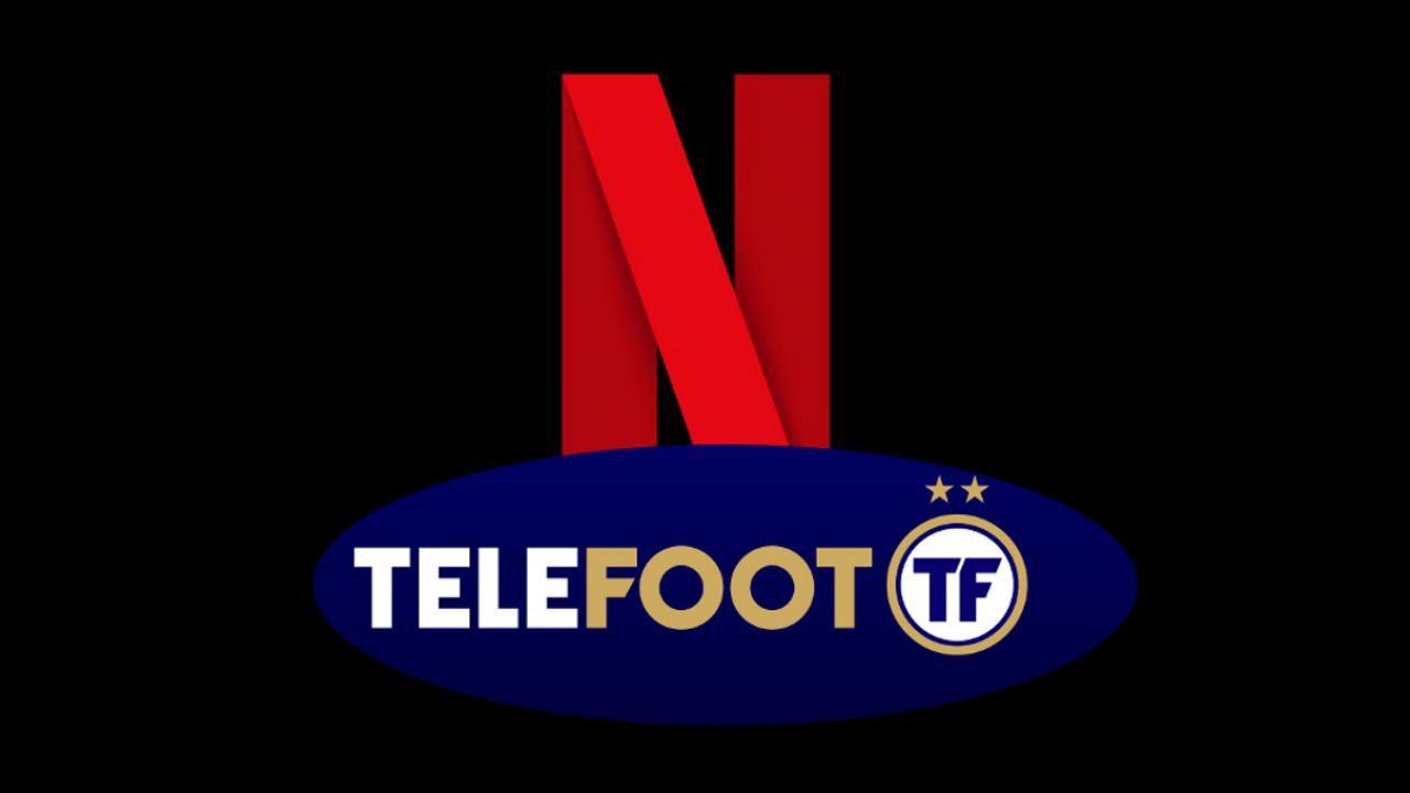 Media / TV : La chaine Téléfoot va proposer une offre groupée avec Netflix