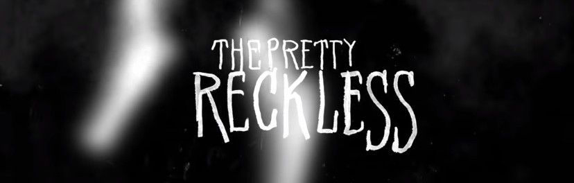Zik : The Pretty Reckless - Death By Rock And Roll