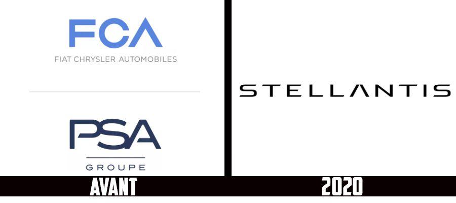 Branding : STELLANTIS, la nouvelle marque corporate de FCA et PSA