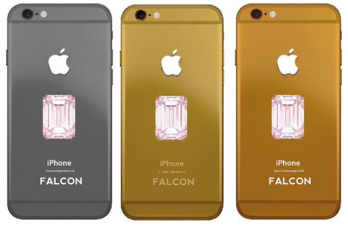 Mobile : Le Smartphone le plus cher au Monde est ...