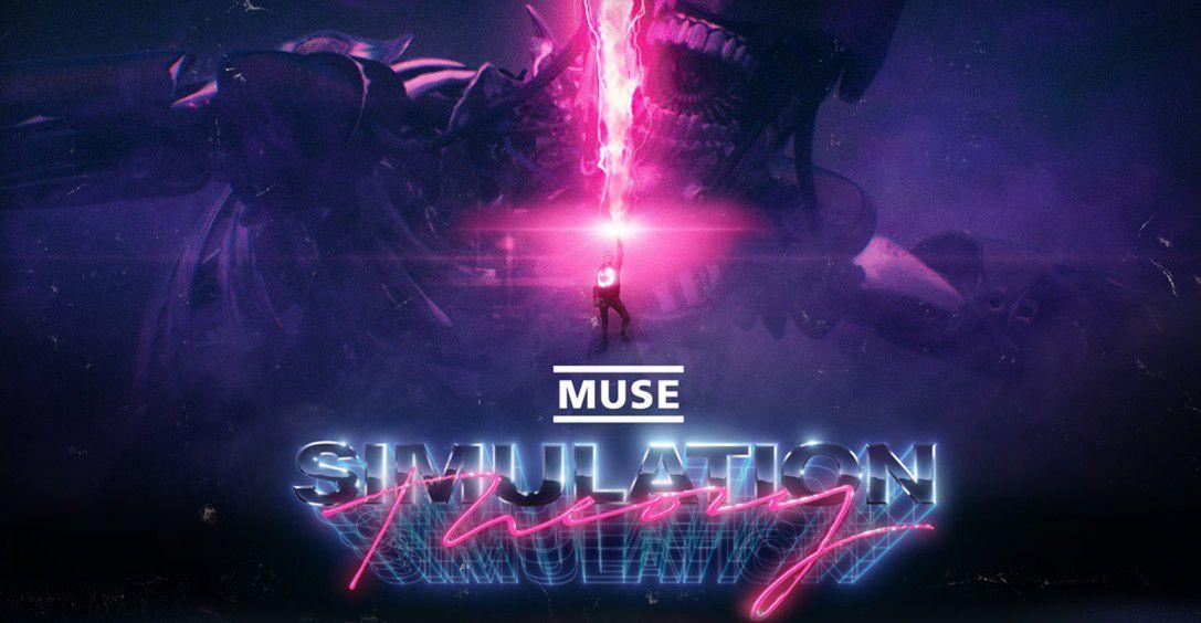 Zik : Muse va sortir deux éditions limitées de Simulation Theory