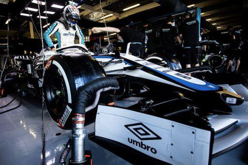 Sponsoring : Williams Racing F1 engrange un nouveau partenaire pour 2021