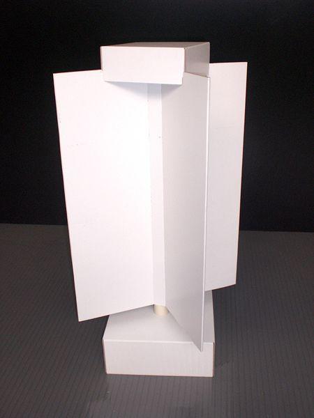 PLV carton TOURNIQUET