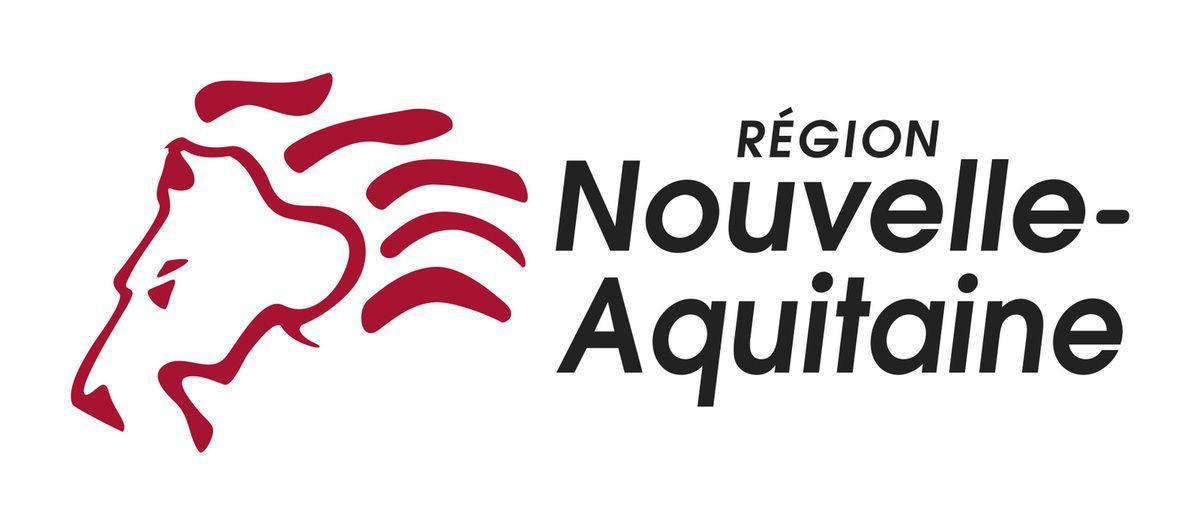 Cie conventionnée par la Région  Nouvelle Aquitaine et soutenue par la Ville de Saintes