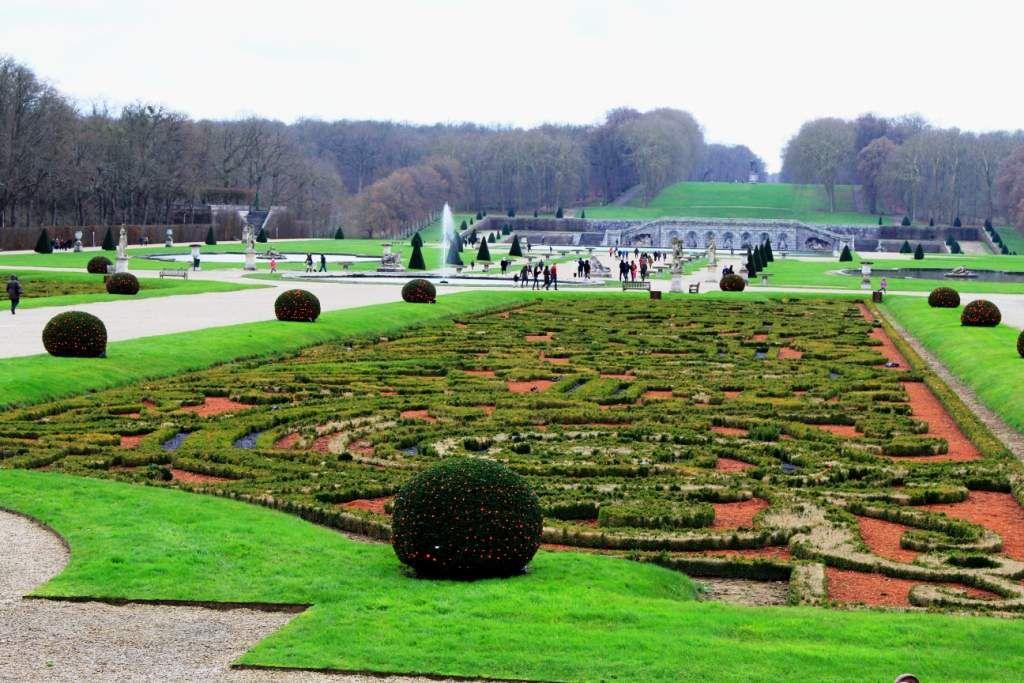 1615-2015 : 400 ans de l'ANNIVERSAIRE de NICOLAS FOUQUET , le VISIONNAIRE du CHEF d'OEUVRE du 17eme siècle.