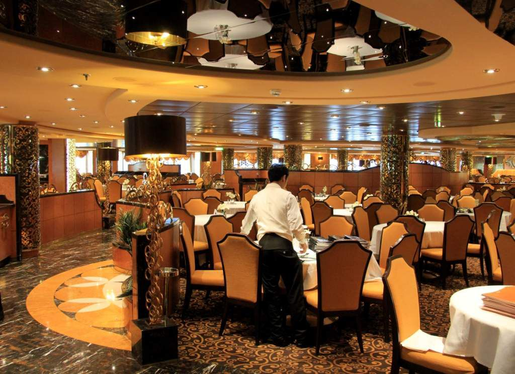66 FANTASIA Msc les RESTAURANTS