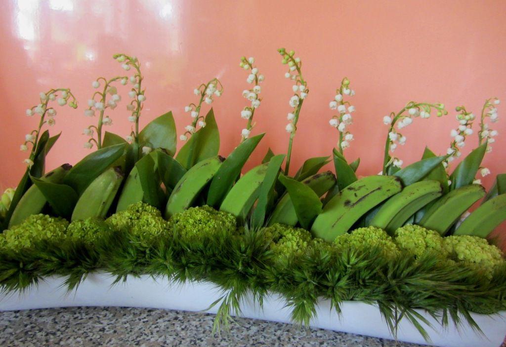Fleurs , Fruits , Oeufs et Peluches