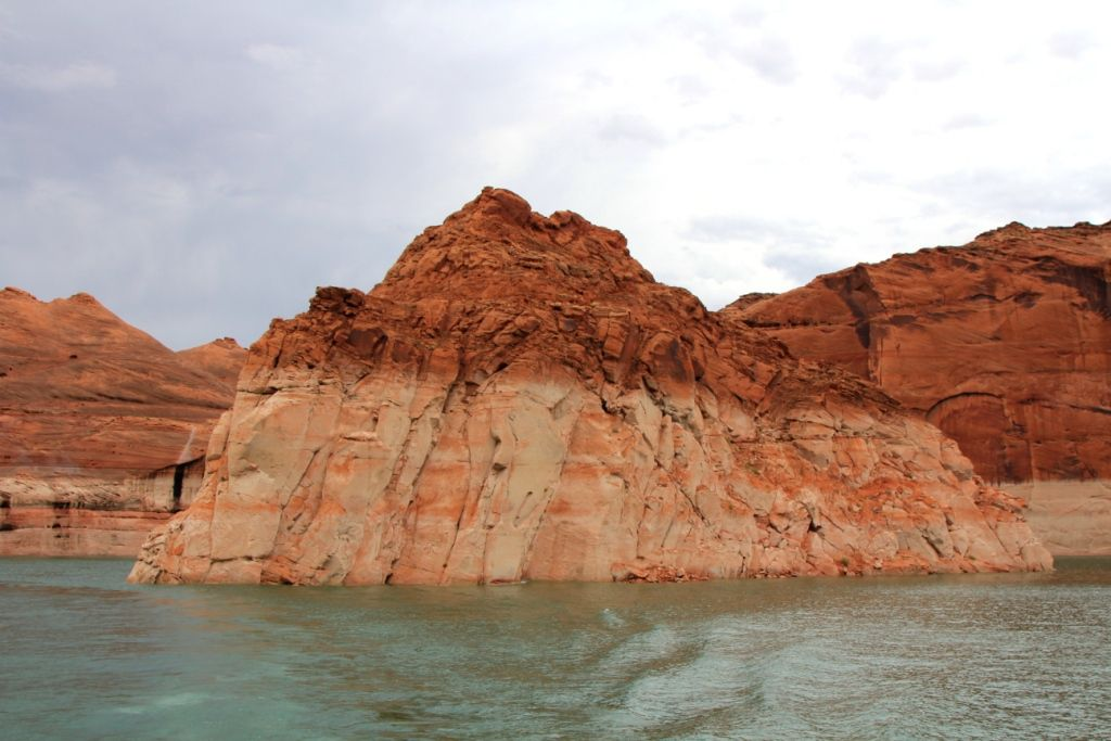124 Navajo canyon - Arizona
