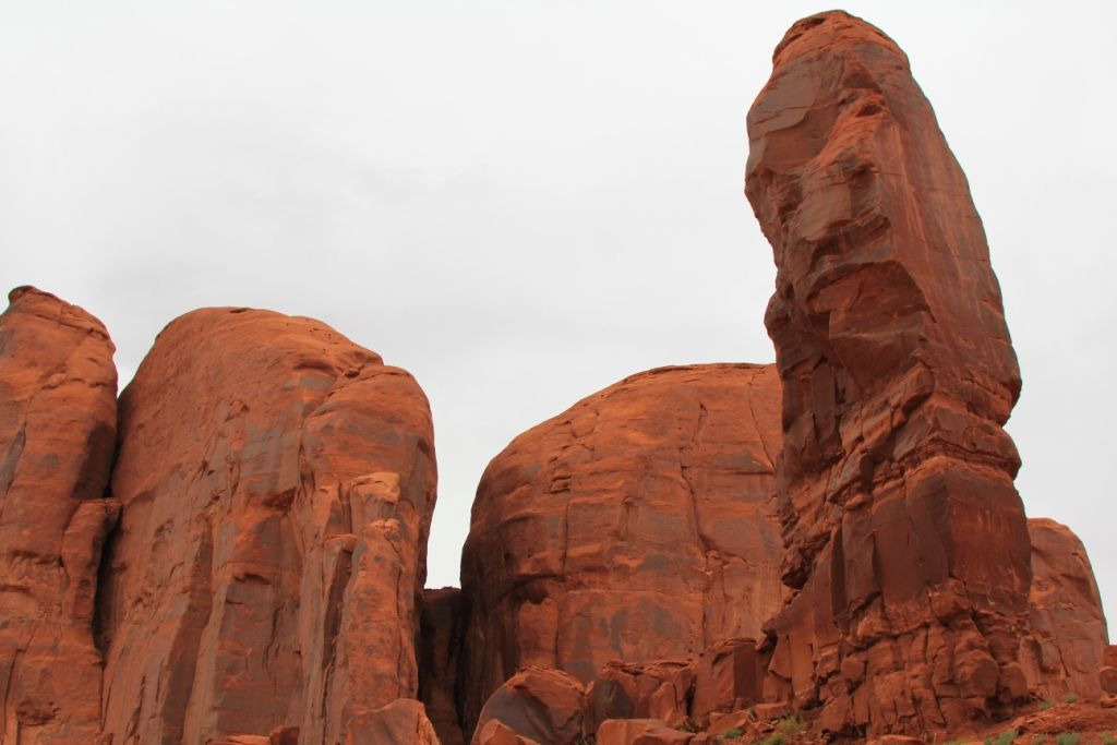 124 Monument Valley Scenic drive