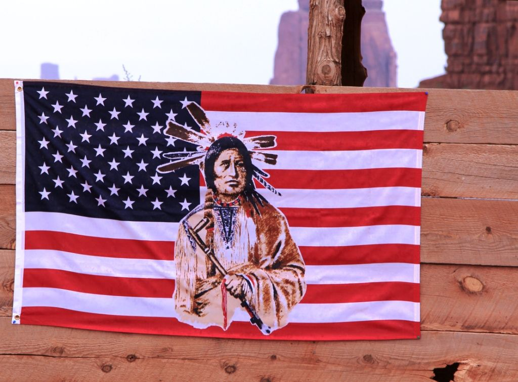 124 Monument valley - Utah
