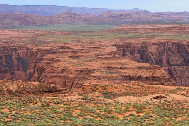 124 Gooseneck state park - Utah