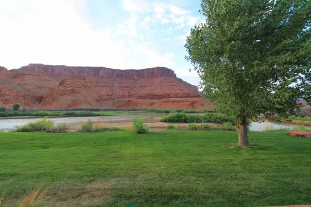 Sorrel River Ranch - notre suite - Moab - Utah