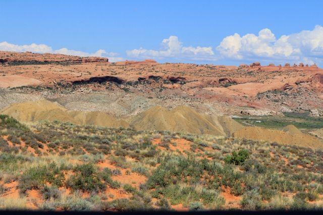 124 Arches national park 2 - Utah