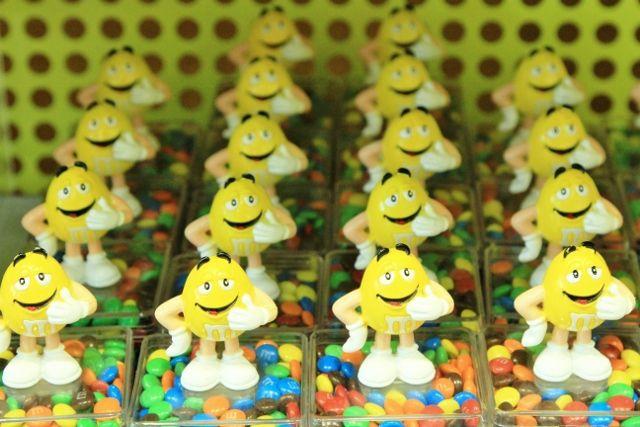 Boutique M&M's - Las Vegas