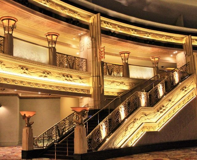 MGM grand hotel - Las Vegas