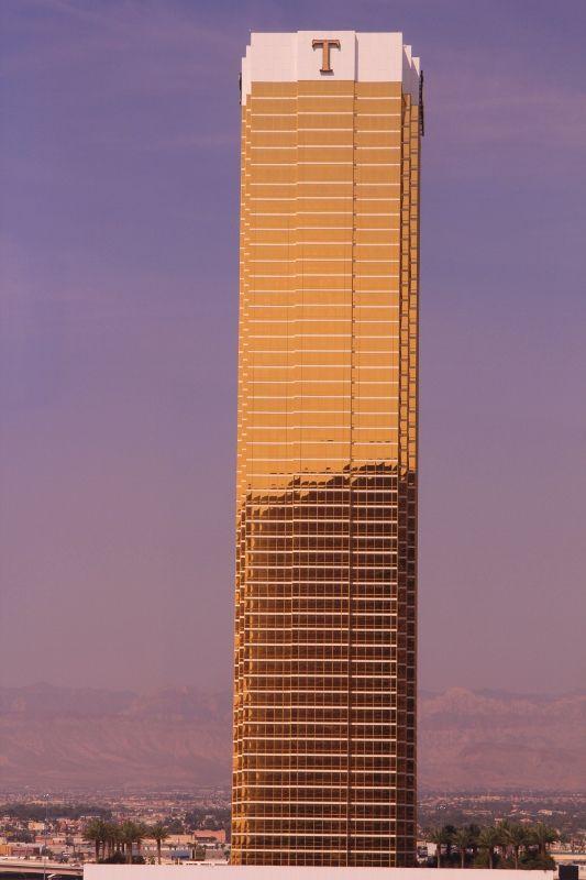 Notre suite - Hôtel Encore - Las Vegas