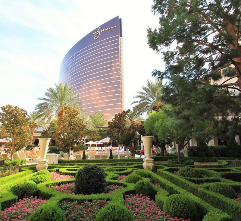 Hôtel Wynn Encore - Las Vegas