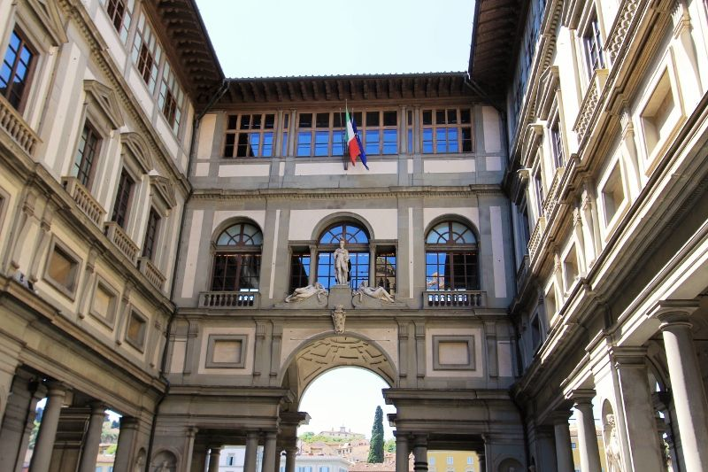 139 Florence - Italie