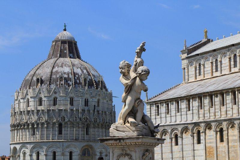 139 Pise - Italie