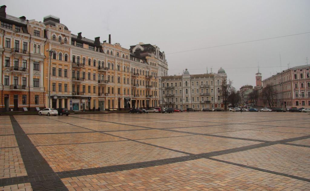 136 Kiev - Ukraine
