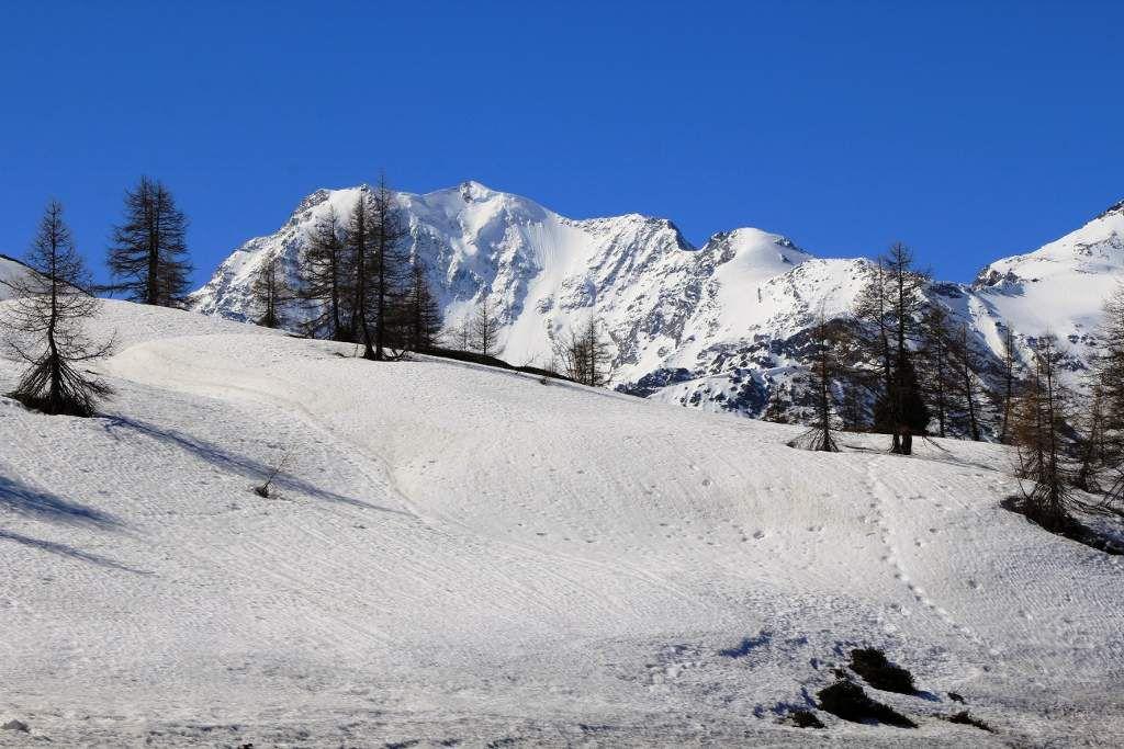 Col du Simplon - Suisse