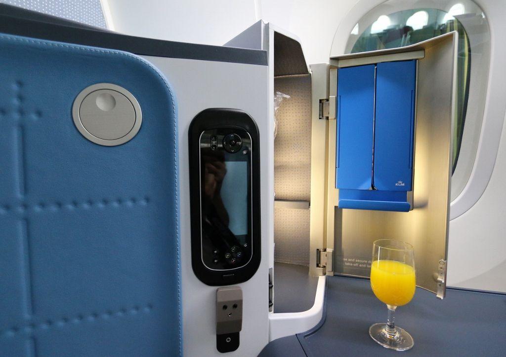 Compagnie aérienne néerlandaise KLM