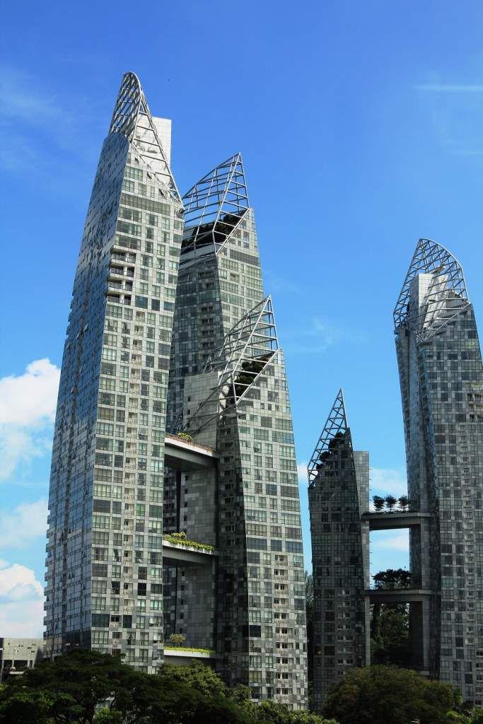 142 Singapour