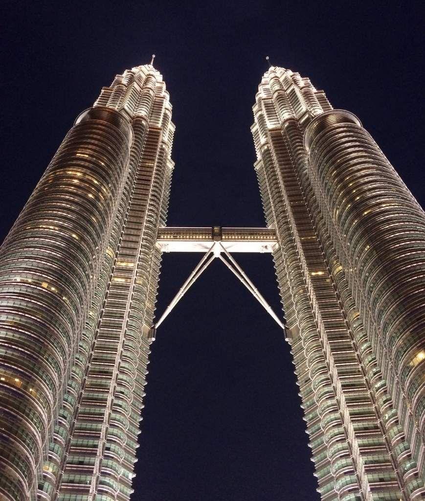 142 Kuala Lumpur Tours Petronas