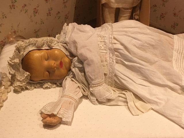 EUROPA PARK Le monde des poupées