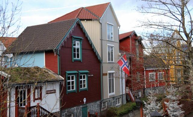 EUROPA PARK La Scandinavie