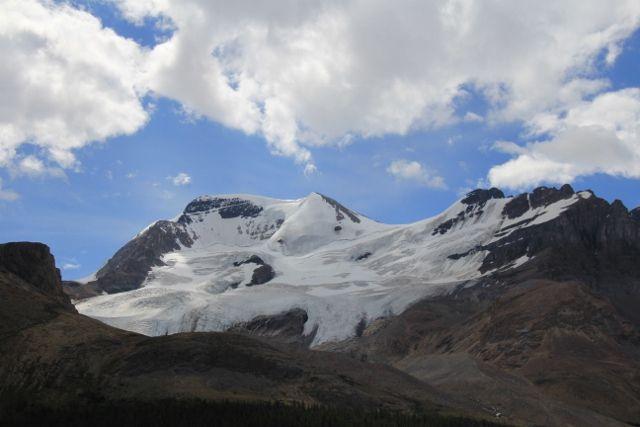 Dans les Rocheuses canadiennes Canada province Alberta