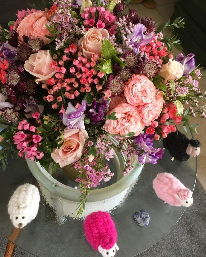 Mes jolies fleurs du Printemps