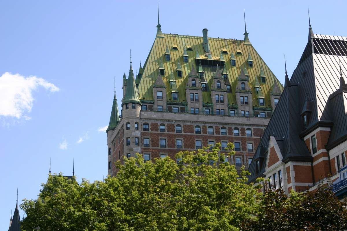 142 Québec ville Canada
