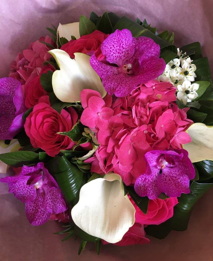 Mes fleurs oursonnes