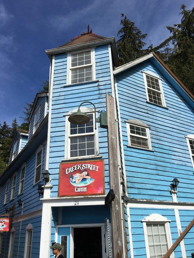 130 Ketchikan - Alaska