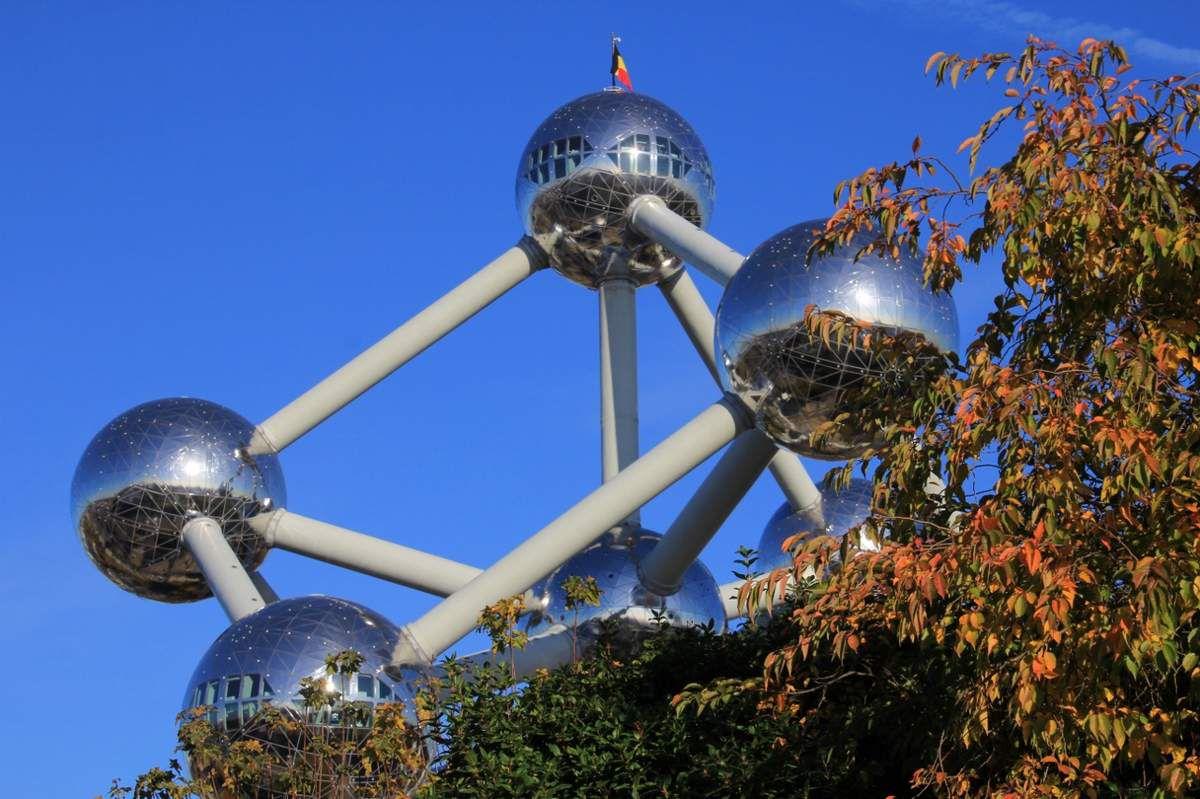 MiniEurope parc Bruxelles pays La Belgique