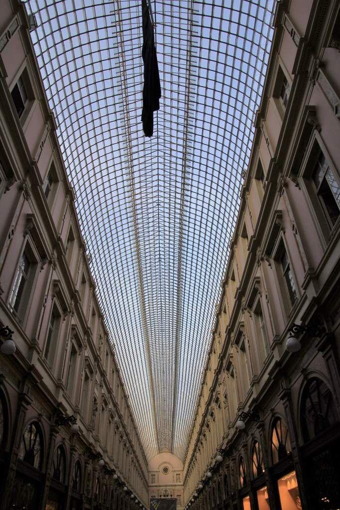 Grand'place à Bruxelles